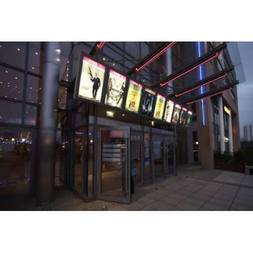Berlin Hohenschönhausen Kino