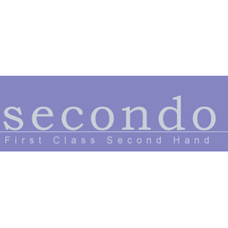 secondo - First Class Second Hand